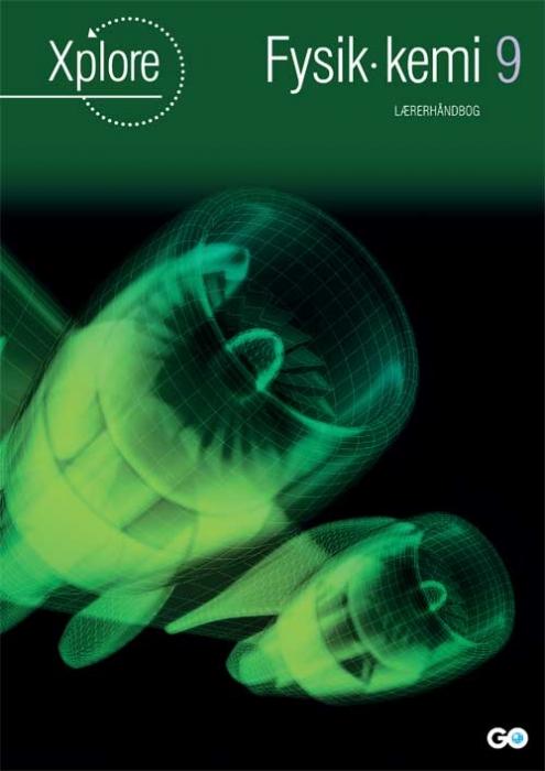 Image of Xplore Fysik/kemi 9 Lærerhåndbog (Bog)