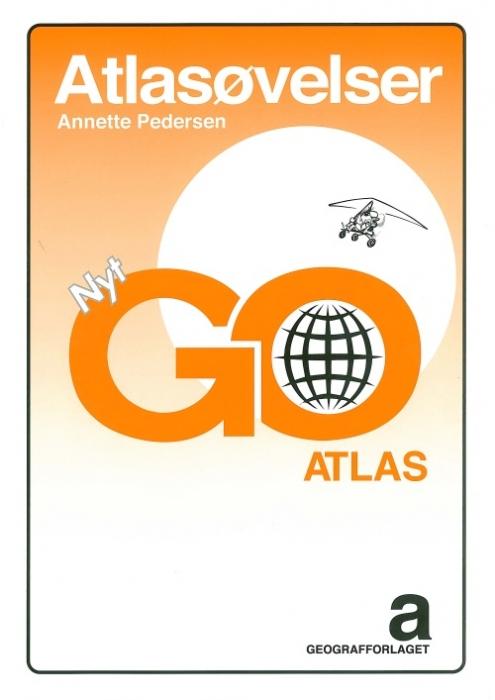 Atlasøvelser A til Nyt GO atlas (Bog)
