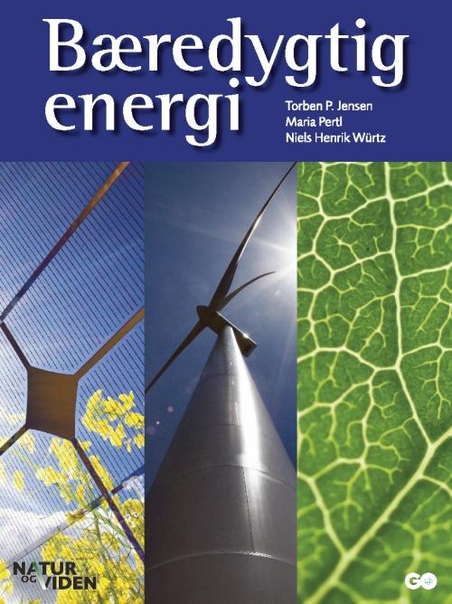 Bæredygtig energi (Bog)