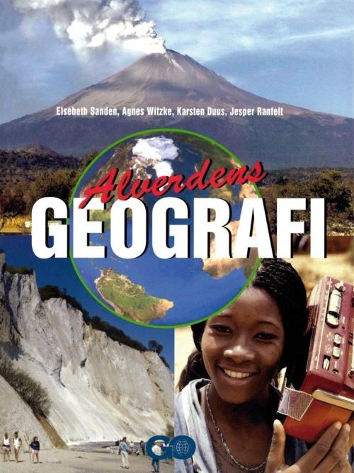 Alverdens Geografi (Bog)
