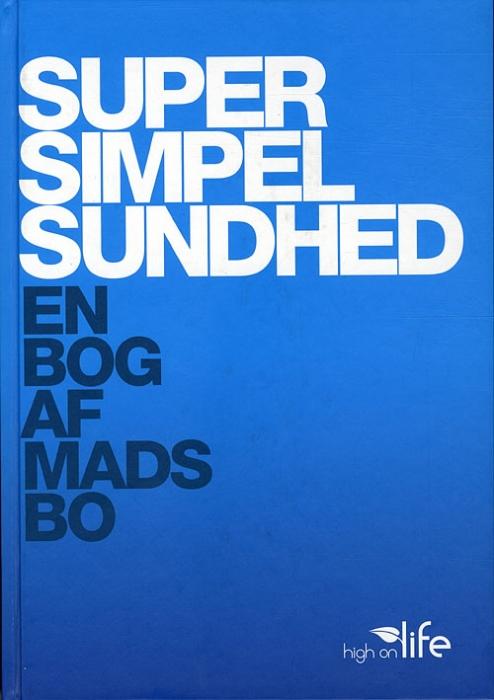 Super Simpel Sundhed (Bog)