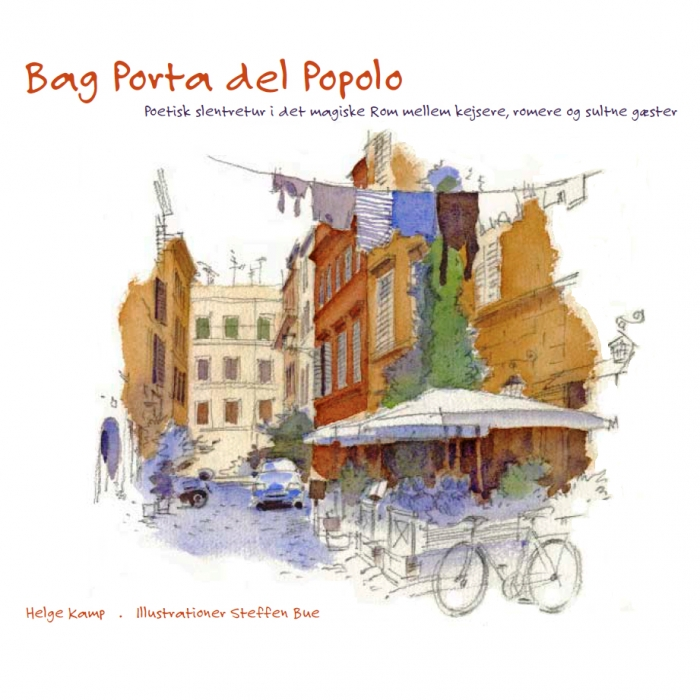 Image of   Bag Porta del Popolo (Bog)