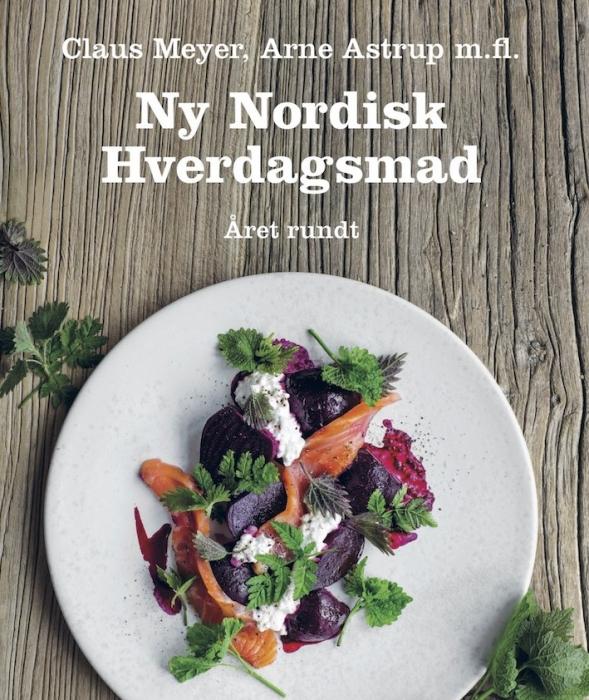 Ny Nordisk Hverdagsmad (Bog)