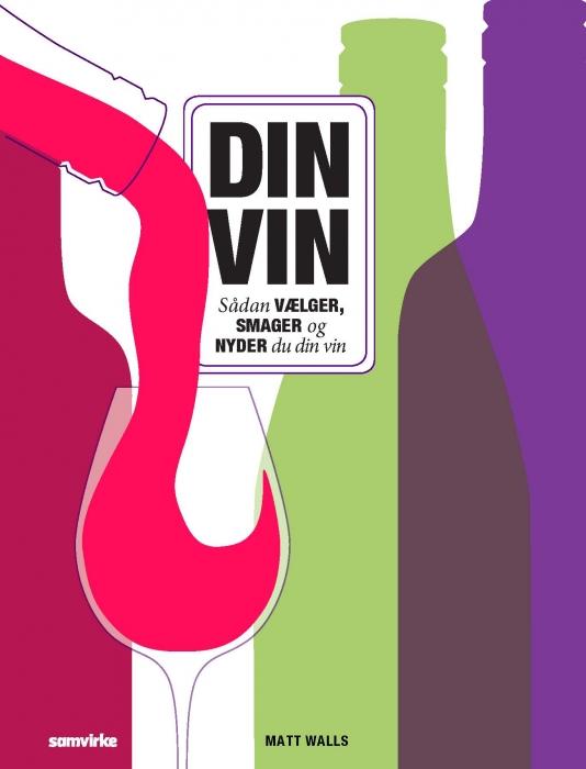Din vin (Bog)