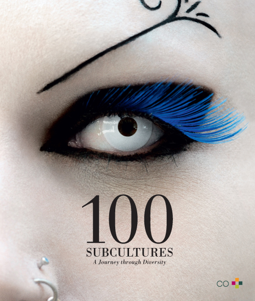 Image of   100 SUBCULTURES (Bog)