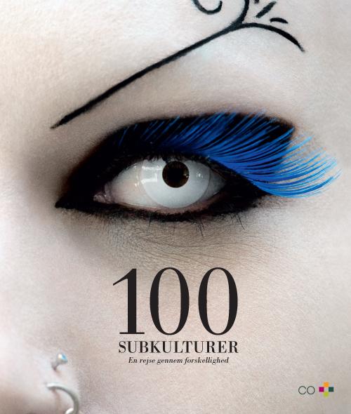 Image of   100 SUBKULTURER (Bog)