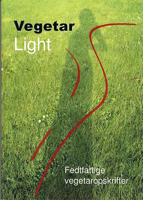 Vegetar Light (Bog)