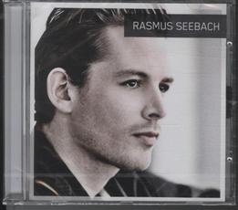 Rasmus Seebach (Lydbog)