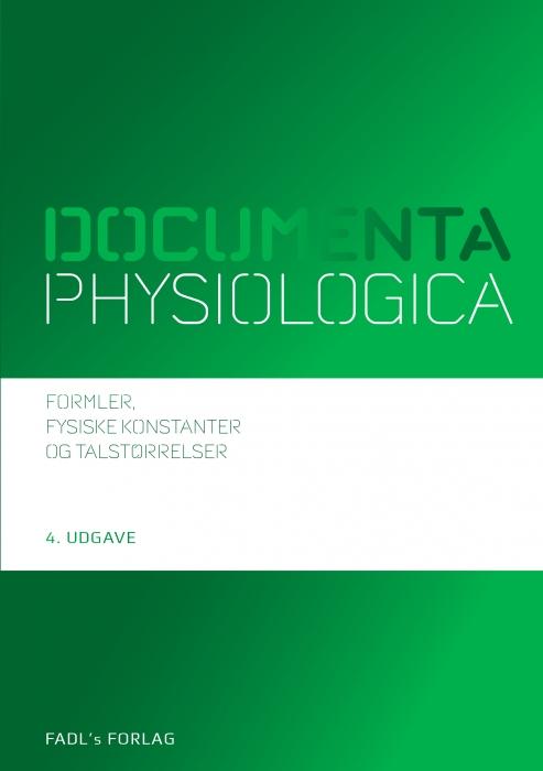 Image of   Documenta physiologica (Bog)
