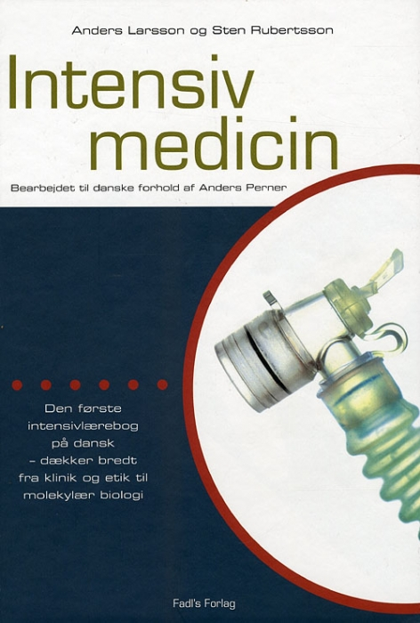 Image of Intensiv medicin (Bog)