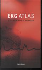 Image of   EKG atlas (Bog)