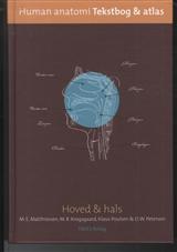Image of   Human anatomi Hoved & hals (Bog)