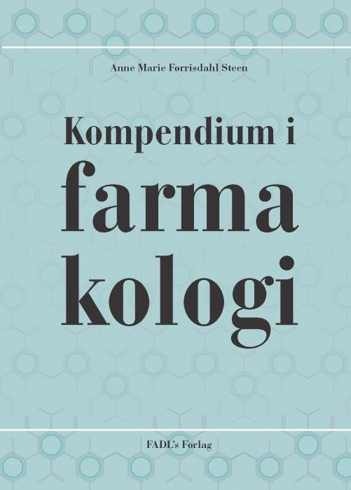 Image of Kompendium i farmakologi (Bog)