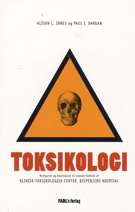 Image of Churchills lommebog om toksikologi (Bog)