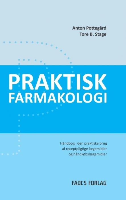 Image of Praktisk farmakologi (Bog)