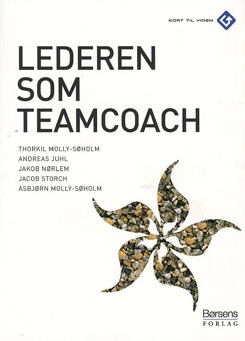 Image of Lederen som teamcoach (Bog)