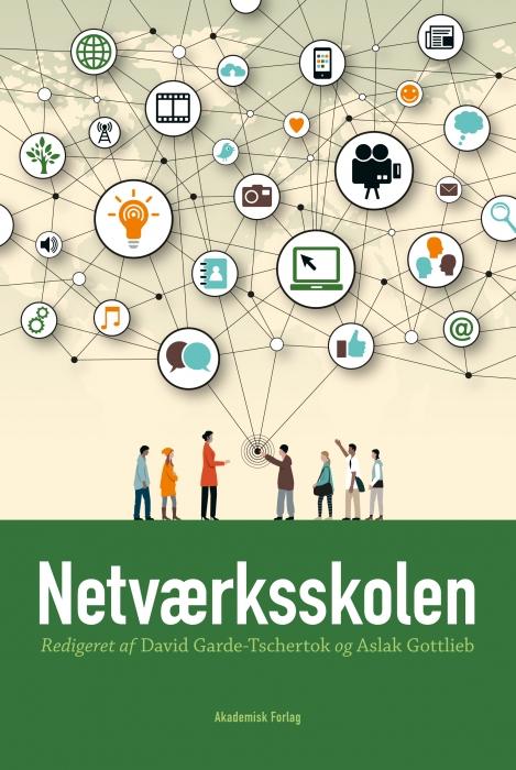 Image of Netværksskolen (Bog)