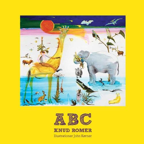 Image of   ABC (Bog)
