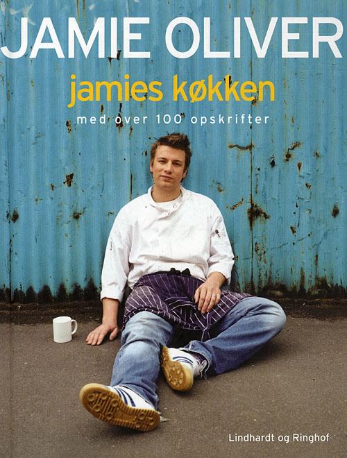 Jamies Køkken (Bog)