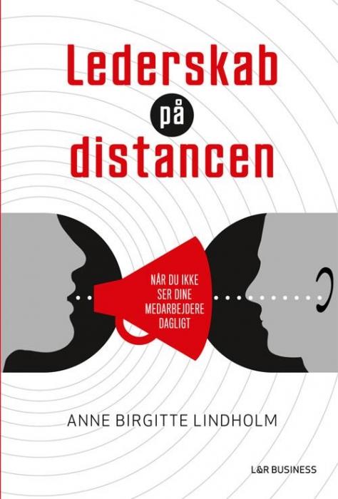 Image of Lederskab på distancen (Bog)
