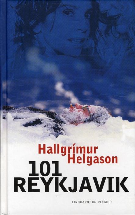 Image of   101 Reykjavik, hb. (Bog)