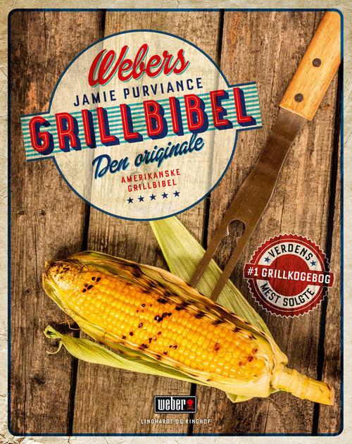 Webers grillbibel (Bog)
