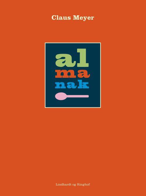 Image of   Almanak (Bog)