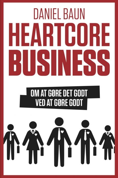 Heartcore Business (Bog)