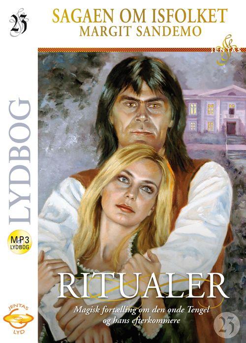 Isfolket 23 - Ritualer, MP3 (Lydbog)