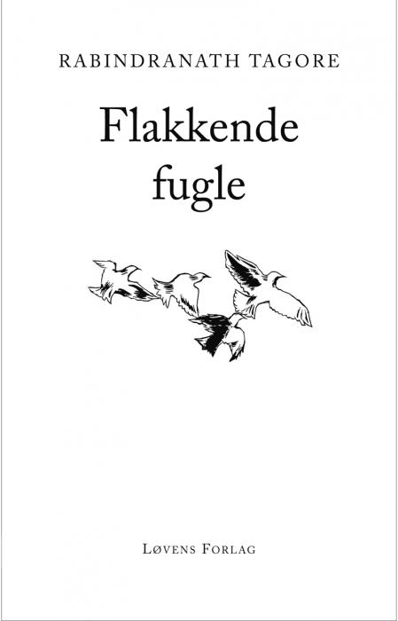 Image of   Flakkende fugle (Bog)