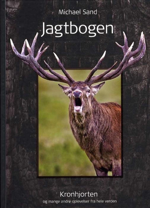 Jagtbogen 2014 (Bog)