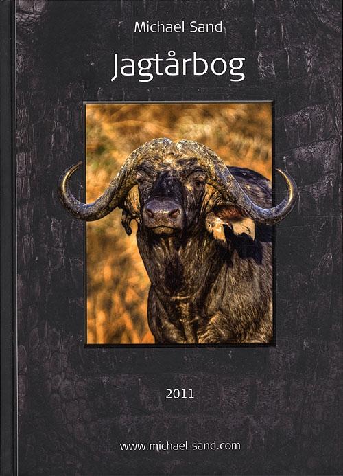 Jagtårbog 2011 (Bog)