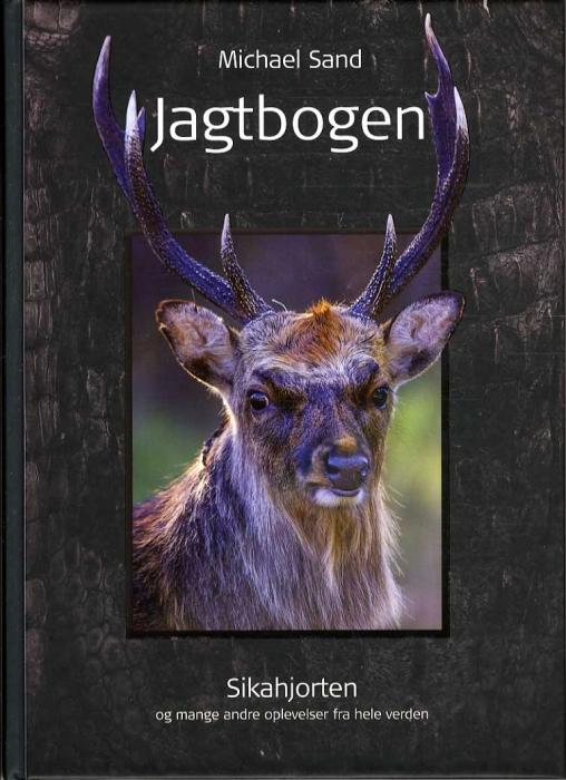 Jagtbogen 2015 (Bog)