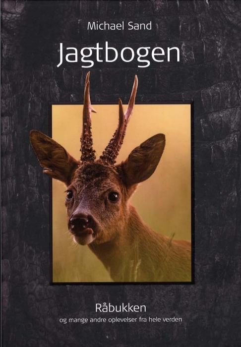 Jagtbogen 2013 (Bog)