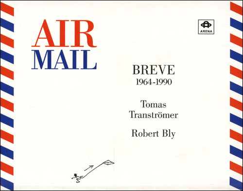 Image of   Air Mail (Bog)