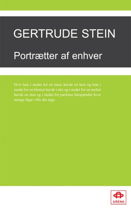 Portrætter af enhver (Bog)
