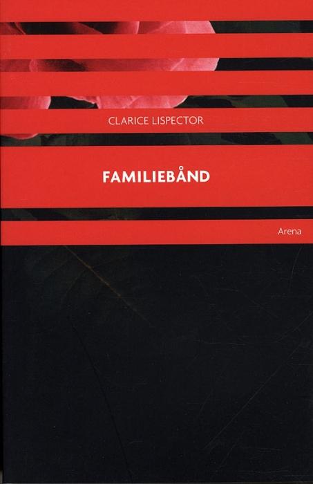 Familiebånd (Bog)