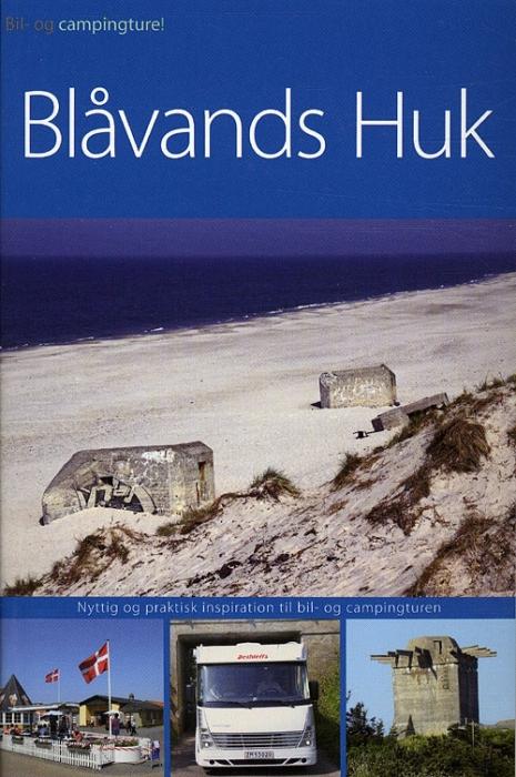 Image of   Blåvands Huk (Bog)