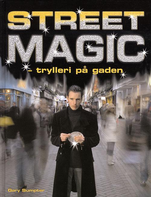 Street magic (Bog)