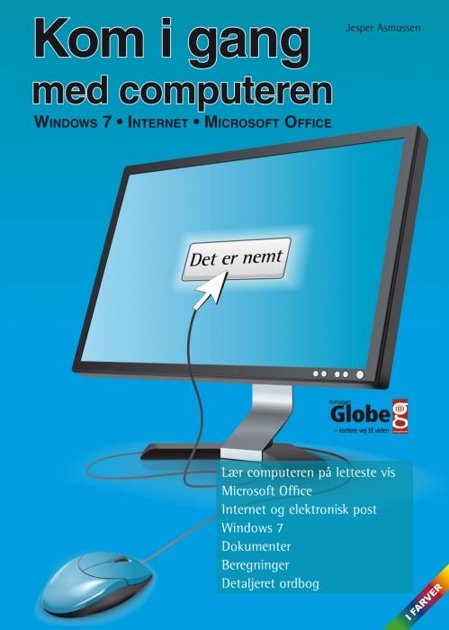 Kom i gang med computeren (Bog)