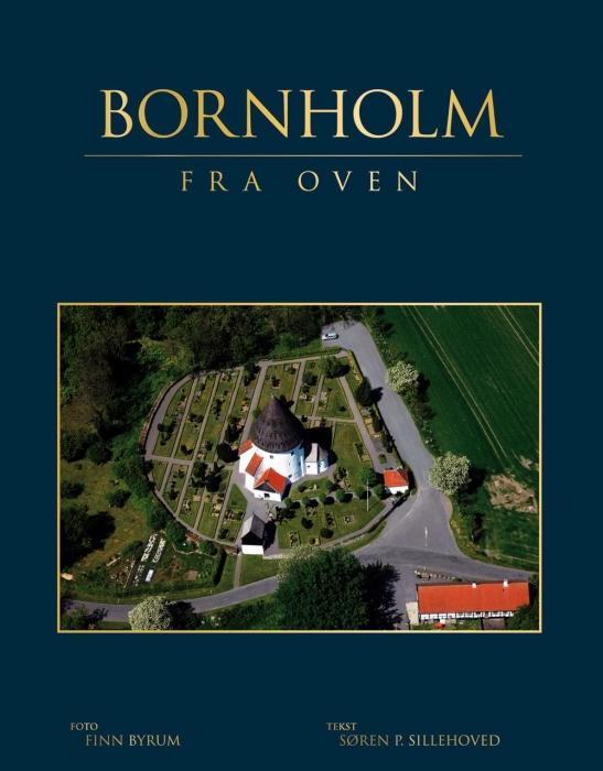 Image of   Bornholm fra Oven (Bog)