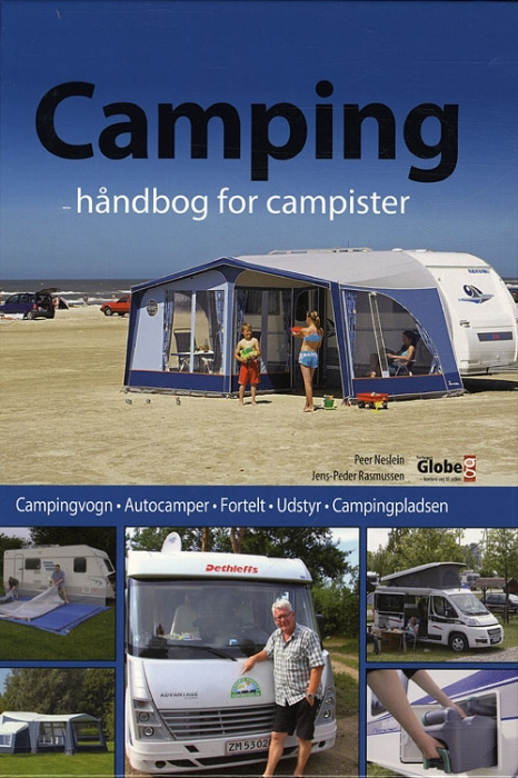 Image of   Camping (Bog)