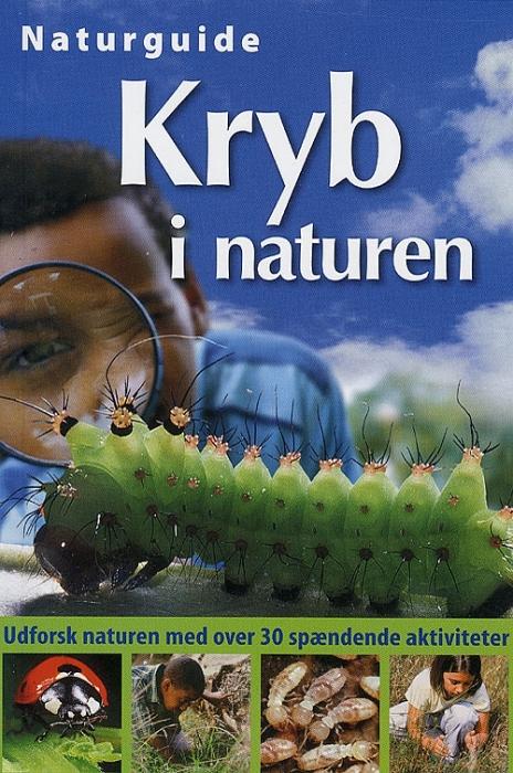 Image of   Kryb I Naturen (Bog)