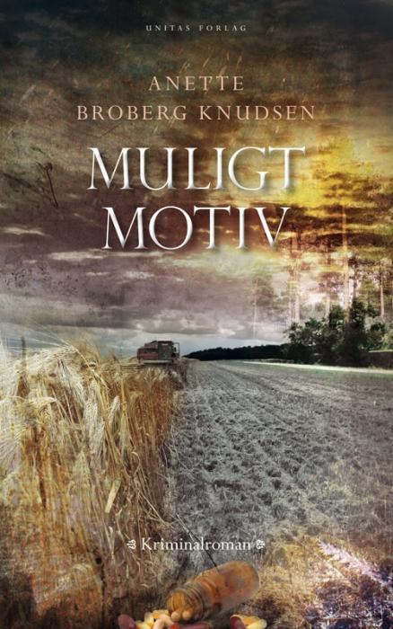 Image of Muligt motiv (Bog)