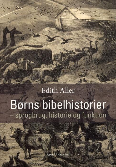 Børns Bibelhistorier (Bog)
