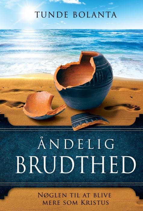 Image of   Åndelig Brudthed (Bog)