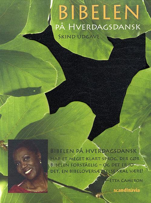 Image of   Bibelen på hverdagsdansk, lomme, sort skind (Bog)