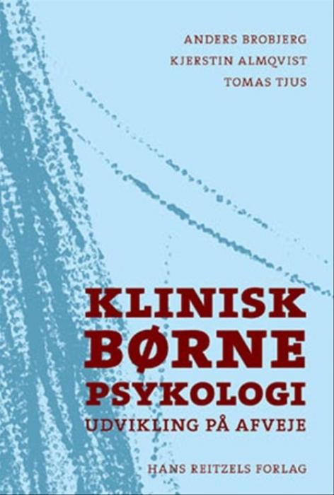 Image of Klinisk børnepsykologi (Bog)