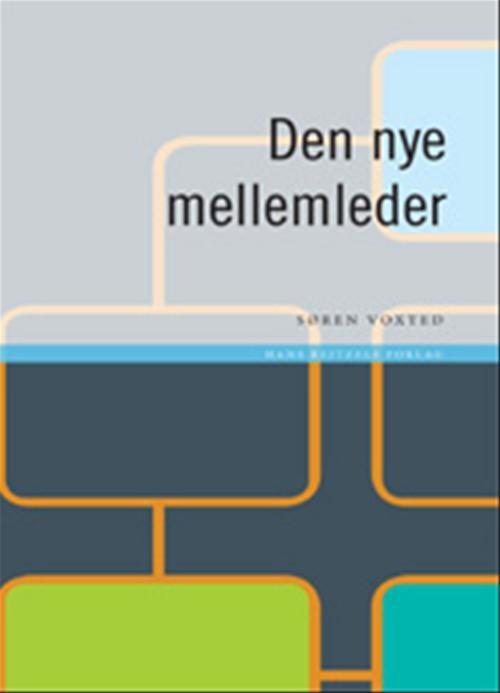 Den nye mellemleder (Bog)