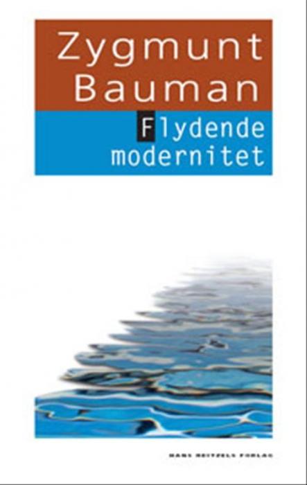 Flydende modernitet (Bog)